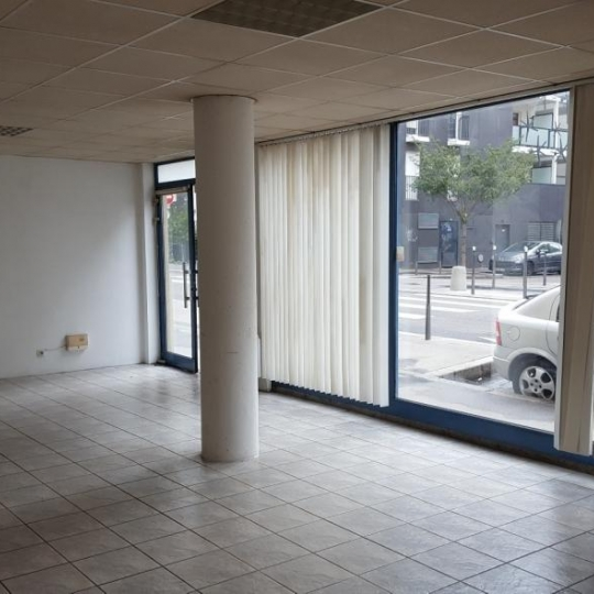DIMOVAL : Local / Bureau | LYON (69007) | 54.00m2 | 176 000 €