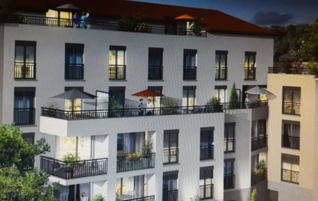 DIMOVAL : Appartement | LYON (69005) | 42 m2 | 255 000 €