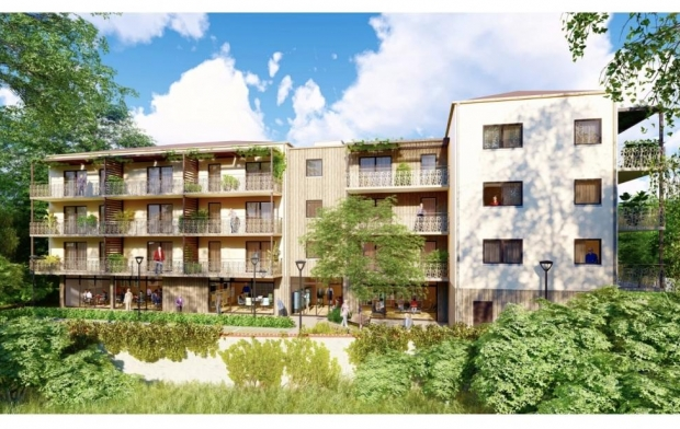 DIMOVAL : Appartement | SAINT-GENIS-LAVAL (69230) | 37 m2 | 239 000 €